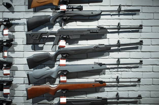 The Best Way To Store Guns Without A Safe