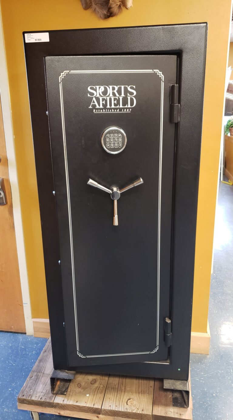 Best Gun Safe Under $300 In 2021 – Reviews & Buying Guide
